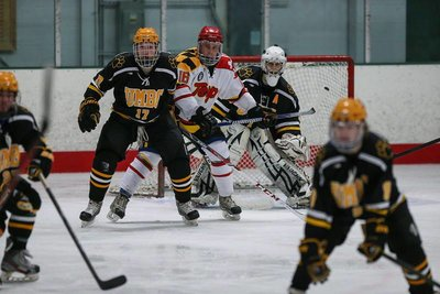 In case you missed it: UMBC ice hockey continues to succeed, despite setbacks