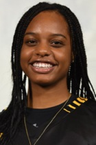 Chattin' with: Natalia Louhisdon of Women's Basketball