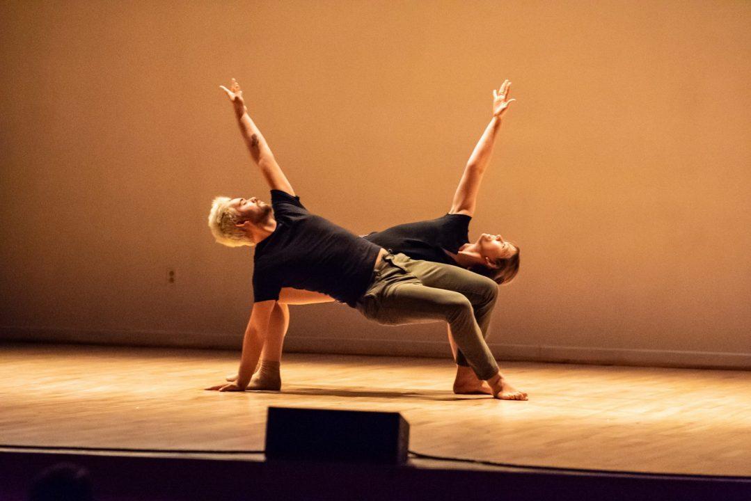 Dance Recital urges community to discuss consent