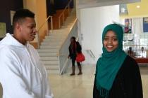 Sabah Muktar on Islam and Obama
