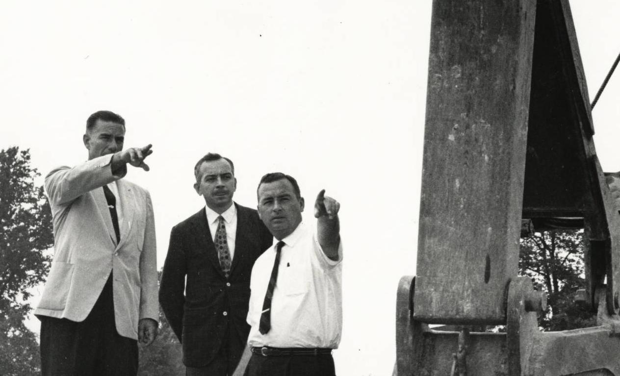 Homer W. Schamp Jr., founding Provost of UMBC, passes away