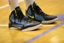 A Perfect Marriage: The All-Star Game and Sneakers