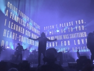 Hillsong United leads Baltimore in a night of worship