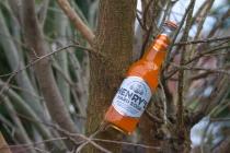 Orange you glad it doesn't taste like alcohol?