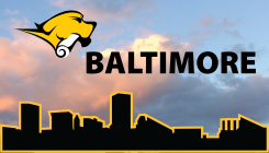 Buses to downtown Baltimore: A route to success