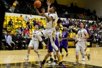 UMBC men's basketball prepares for new, fast paced offense