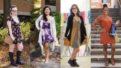UMBChic Vol. 10: Unnaturally warm autumn days