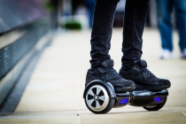 UMBC bans hoverboards and drones
