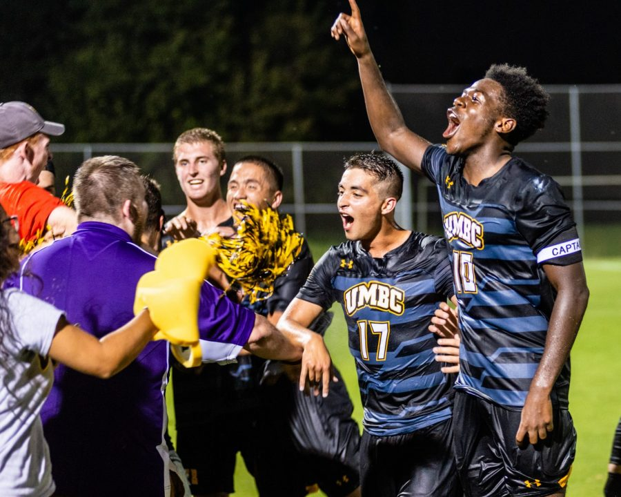 Men's soccer set for bounce back campaign