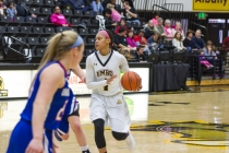 Women's basketball falls in quarter finals of conference tourney