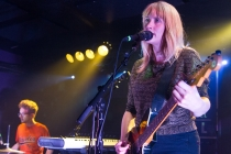 An evening with Wye Oak